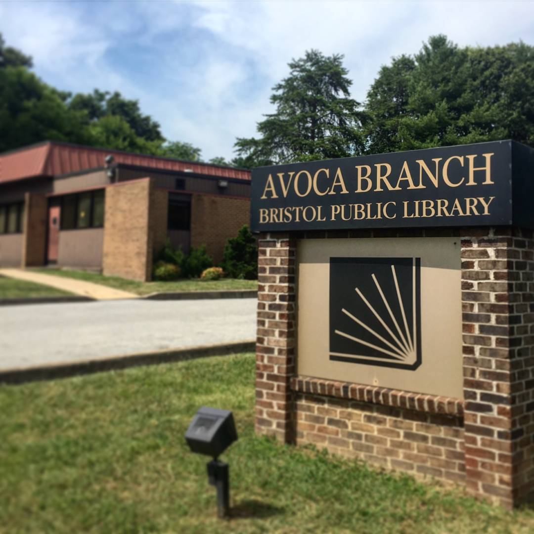 Picture of the Avoca Branch Library